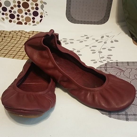 The Storehouse Flats Shoes | The